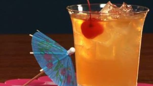G. How to Make a Mai Tai Promo Image