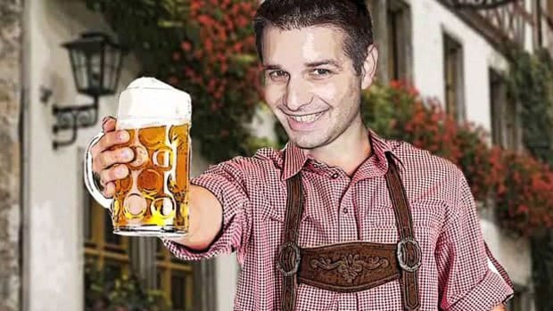 E. How to Find Cheap Accommodations during Oktoberfest in Germany Promo Image
