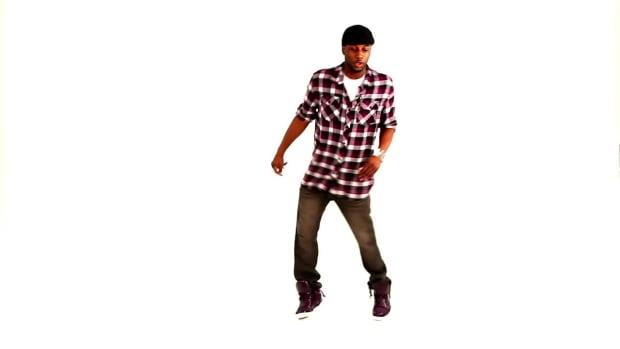 Y. How to Do a Hip-Hop Leg Pop Promo Image