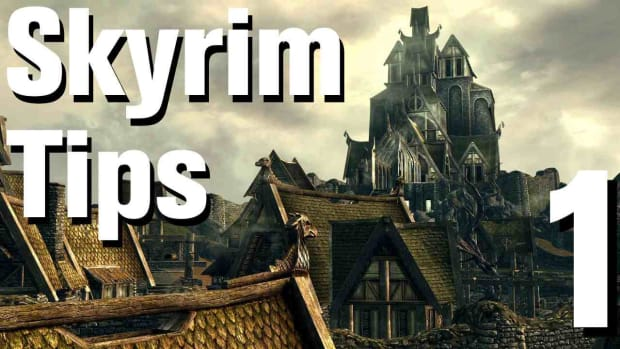 A. Skyrim Tip - How to Join the Dark Brotherhood Promo Image