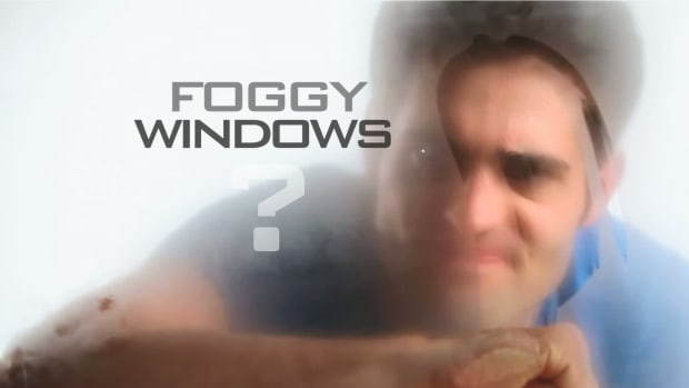 D. Quick Tips: How to Clear Foggy Windows Fast Promo Image