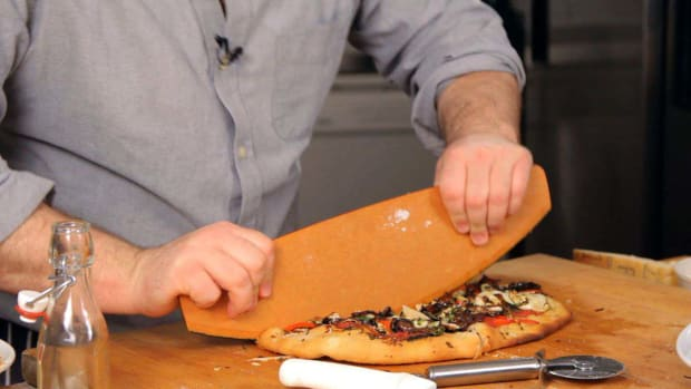 B. Tools & Equipment You Need to Make Pizza at Home Promo Image