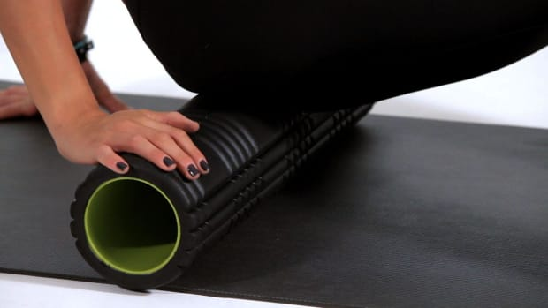 ZG. How to Pick a Foam Roller Promo Image