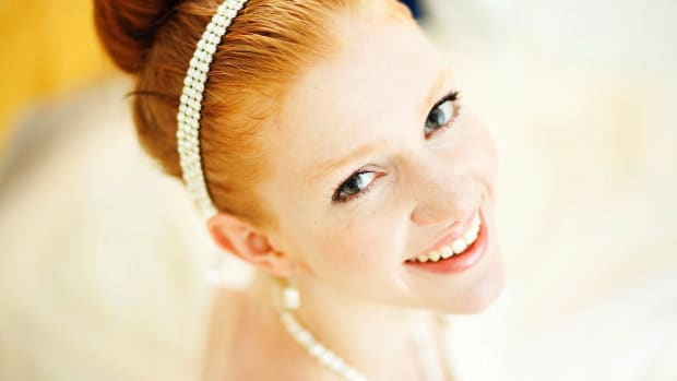 ZD. How to Have Perfect Skin on Your Wedding Day Promo Image