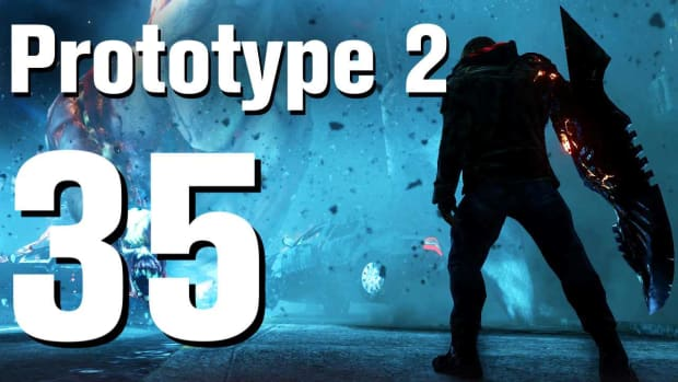 ZI. Prototype 2 Walkthrough Part 35 - Lost in the System 2 of 2 Promo Image