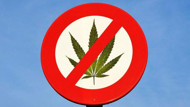 ZJ. Consequences of Illegal Medical Marijuana Use Promo Image