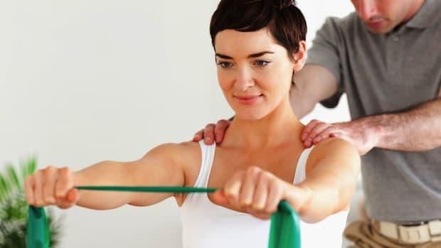 V. How Physical Therapy for Back Pain Works Promo Image