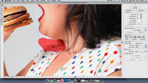 H. How to Remove a Double Chin in Photoshop Promo Image