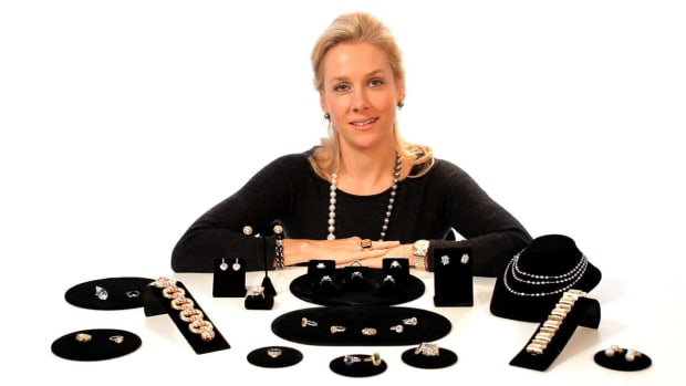 ZW. How to Buy a Diamond Ring with Kate Hemphill Promo Image