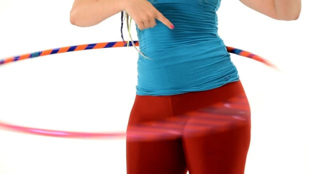 ZR. How to Hula Hoop Faster Promo Image