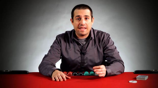 ZI. How to Be a Tight Poker Player Promo Image
