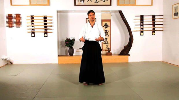 ZH. Health Benefits of Aikido Promo Image