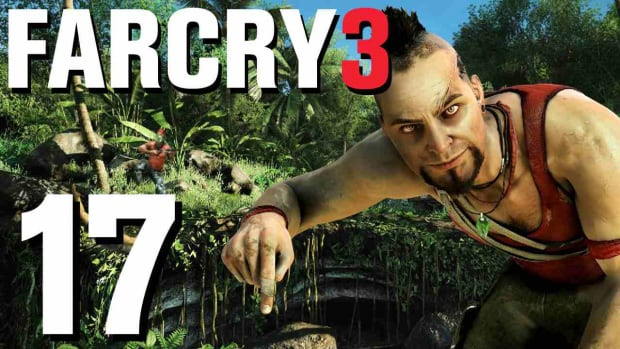 Q. Far Cry 3 Walkthrough Part 17 - A Man Named Hoyt Promo Image