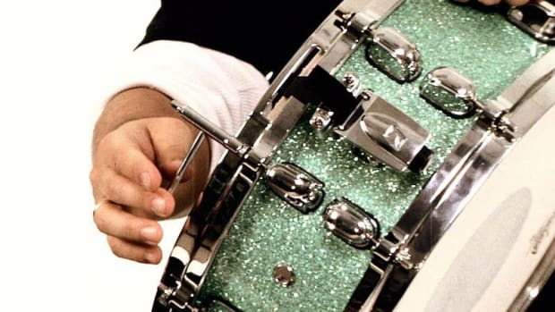 ZZX. How to Tune a Snare Drum Promo Image