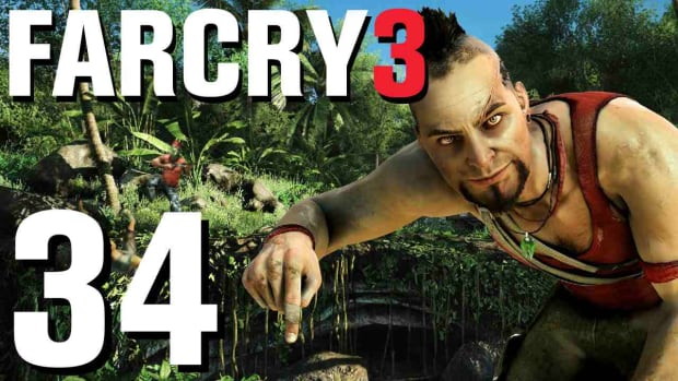 ZH. Far Cry 3 Walkthrough Part 34 - Payback Promo Image