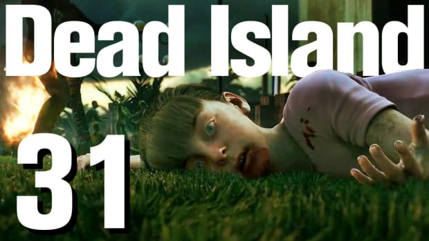 ZE. Dead Island Playthrough Part 31 - Born to be Wild Promo Image
