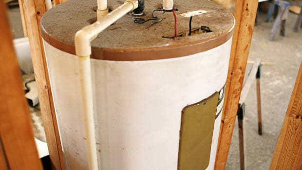 N. 3 Hot Water Heater Installation Tips Promo Image