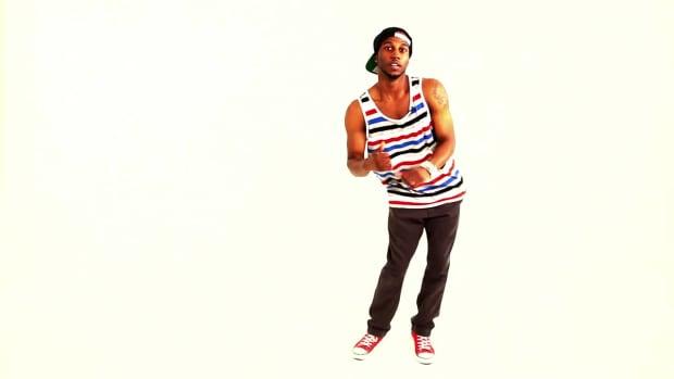 ZG. How to Do a Boogaloo Hip-Hop Combo Promo Image