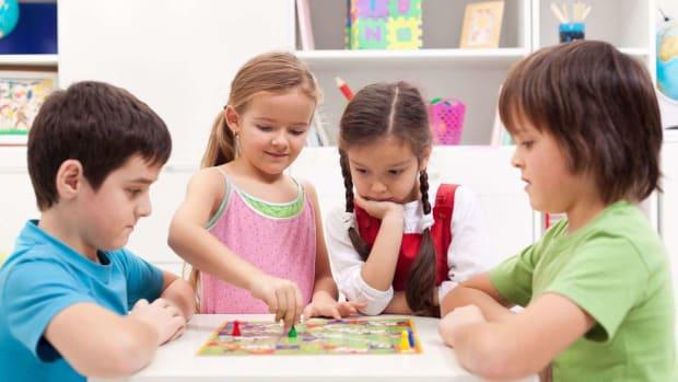 ZA. Age 6 & Age 7 Cognitive Development Milestones Promo Image