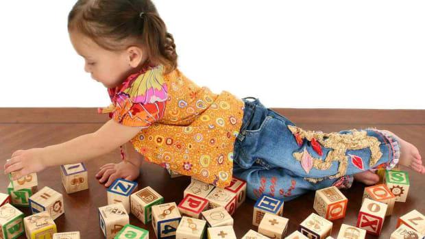 C. Age 2 Cognitive Development Milestones Promo Image