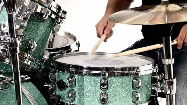 ZO. How to Play a Six-Stroke Roll on the Drums Promo Image