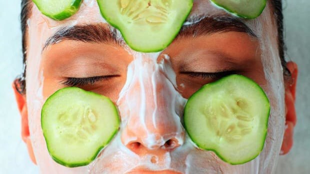 ZC. 5 Natural Skin Care Tips for Bad Acne Promo Image