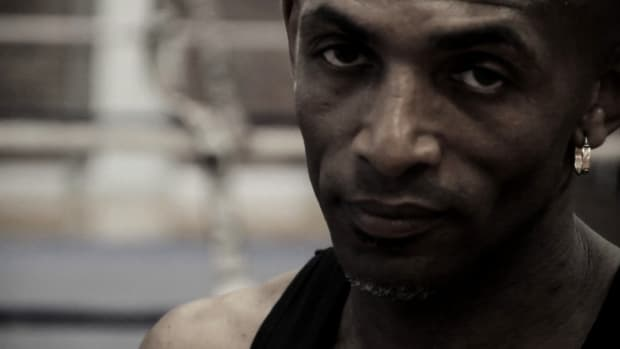 ZJ. Who Is UFC Fighter Anderson Silva? Promo Image
