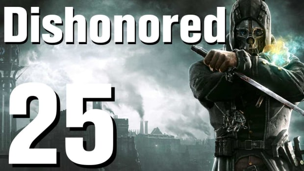 Y. Dishonored Walkthrough Part 25 - Chapter 4 Promo Image