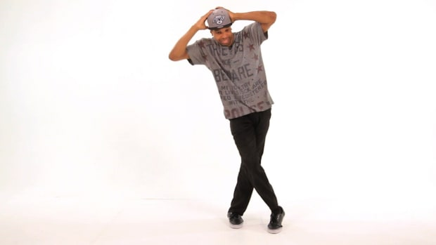 U. How to Do Freestyle Krumping Promo Image