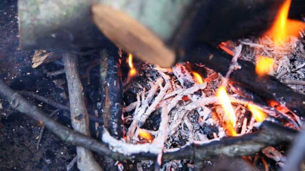 ZD. How to Put Out a Campfire Safely Promo Image