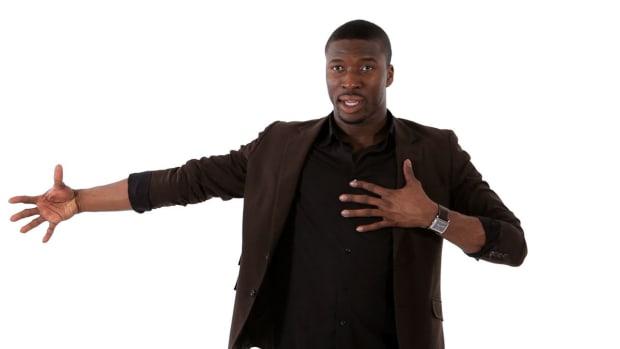 ZE. How to Dance like Usher Promo Image