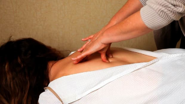 E. Chiropractic Care vs. Massage Therapy Promo Image
