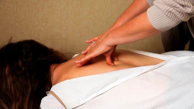 E. Chiropractic Care vs. Massage Therapy Promo Image