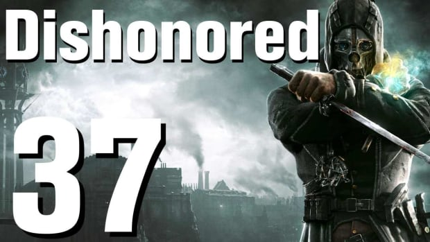 ZK. Dishonored Walkthrough Part 37 - Chapter 7 Promo Image