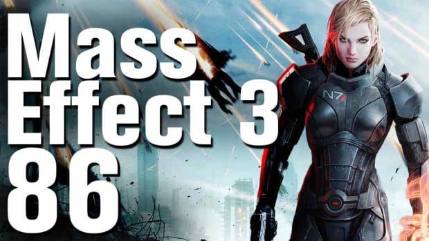 ZZZH. Mass Effect 3 Walkthrough Part 86 - The Conduit Promo Image