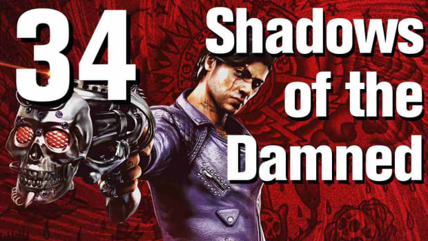 ZH. Shadows of the Damned Walkthrough: Act 4-5 Suburban Nightmares (1 of 5) Promo Image