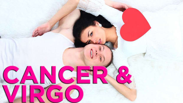 ZZH. Are Cancer & Virgo Compatible? Promo Image