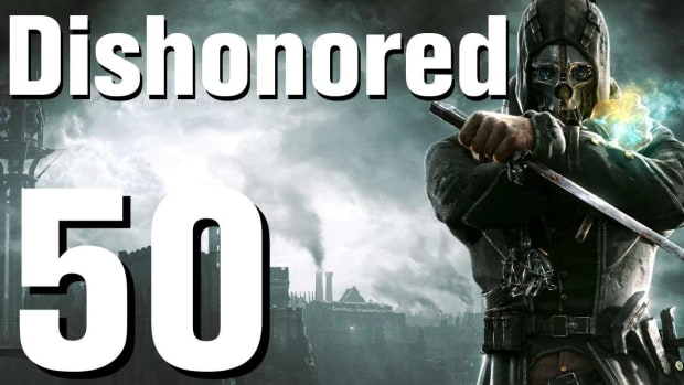 ZX. Dishonored Walkthrough Part 50 - Chapter 9 Promo Image