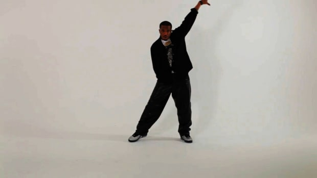 O. How to Hip-Hop Dance Just like Britney Spears Promo Image