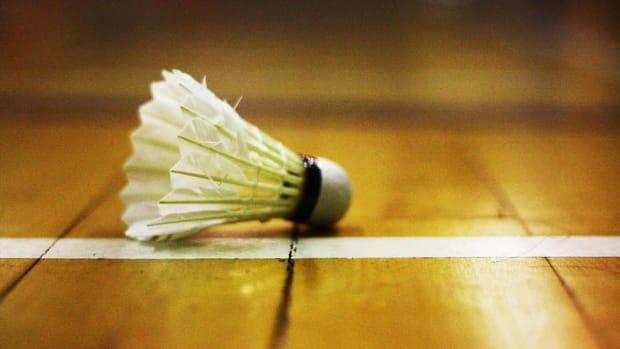 C. How to Buy Badminton Gear Promo Image