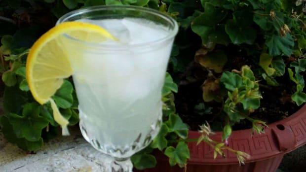 H. How to Make Lemonade Promo Image