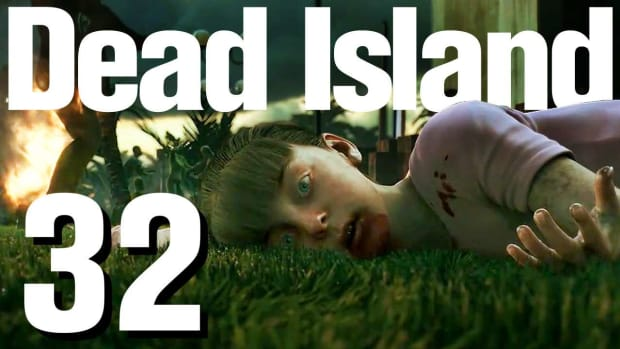 ZF. Dead Island Playthrough Part 32 - Black Hawk Down Promo Image