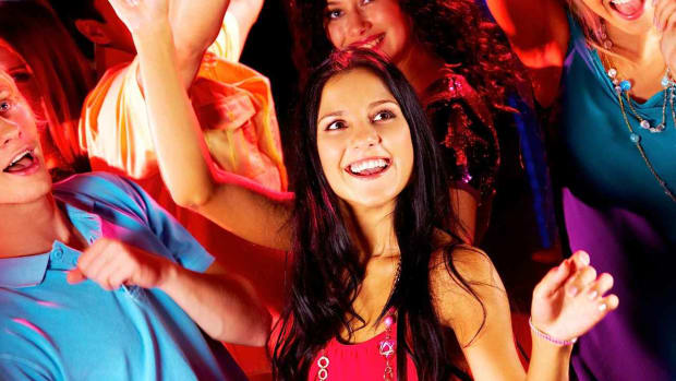 R. How to Turn a Friend into a Boyfriend Promo Image