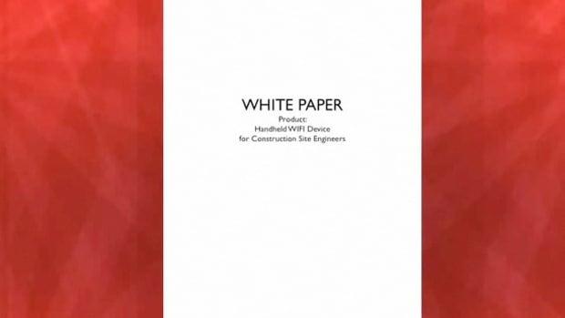 I. How to Write a Persuasive Marketing White Paper Promo Image
