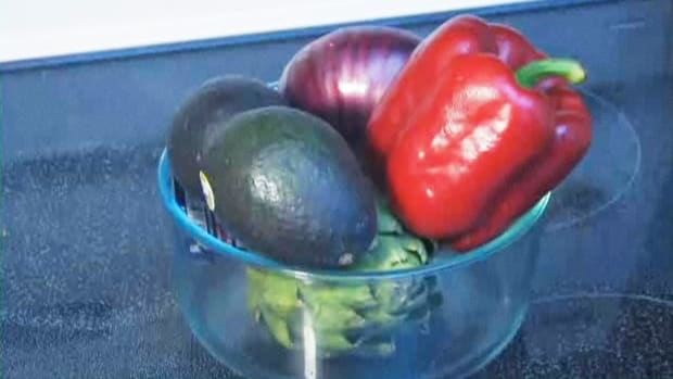 ZZH. How to Stock Your Kitchen with Healthy Foods Promo Image