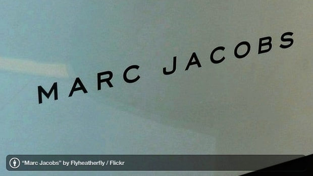 ZB. Marc Jacobs Promo Image