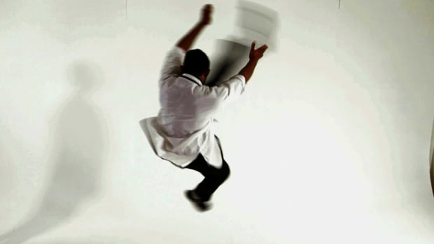 ZY. How to Do the Jump Inside Kick from Shaolin Kung Fu Promo Image