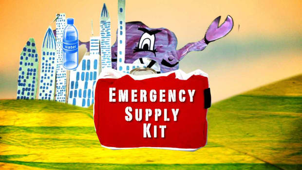 ZZW. How to Help Your Community Prepare for an Emergency Promo Image