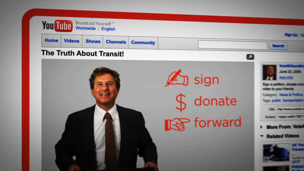 ZD. How to Use YouTube for Politics Promo Image