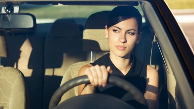 ZW. 5 Safe Driving Tips for People with Epilepsy Promo Image